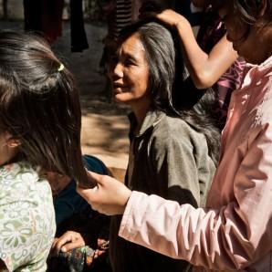 Huay Xai, Laos. 2008.