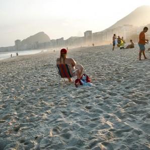 Rio de Janeiro, Brazil. 2010.