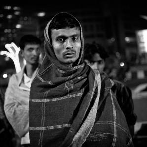 Dhaka, Bangladesh. 2011.
